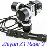 Zhiyun Z1 Rider 2