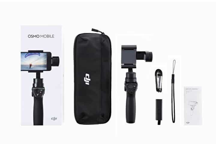 dji-osmo-mobile-stabilisateur-smartphone-packetage