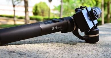 feiyu-G5-stabilisateurgopro