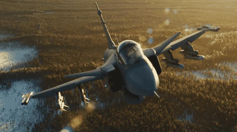 gimbal-drone