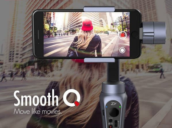 zhiyun-smooth-q-gimbal