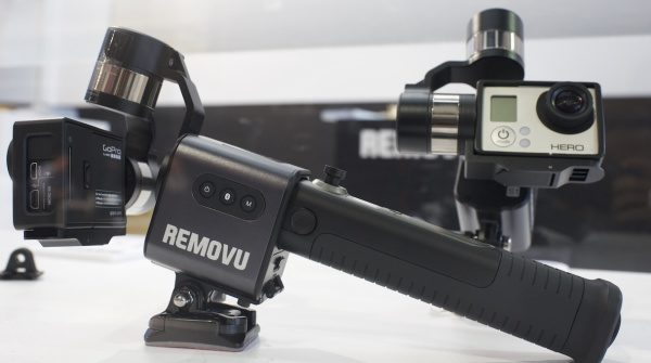 Removu-S1-gimbal
