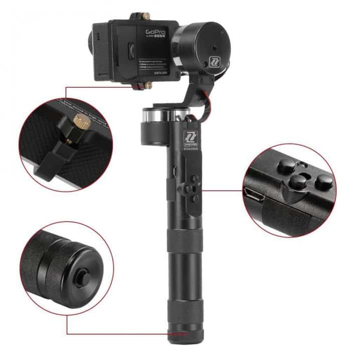 Zhiyun-Z1-Pro-stabilisateur-camera