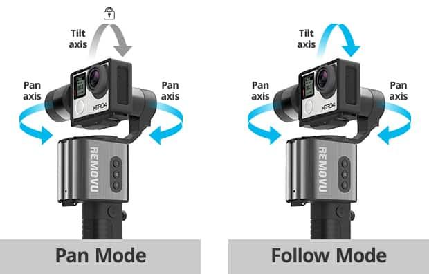 removu-S1-stabilisateur-camera-mode