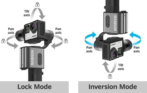 removu-S1-stabilisateur-camera