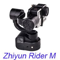Zhiyun Rider-M