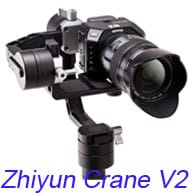 Zhiyun Crane V2