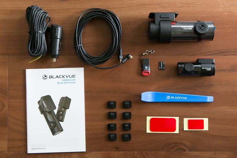 Blackvue-DR650S-2CH