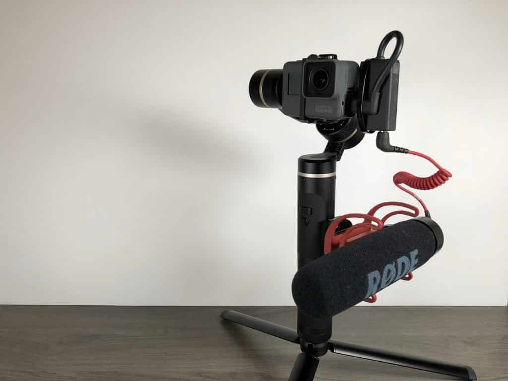 FEIYU-G6-accessoire