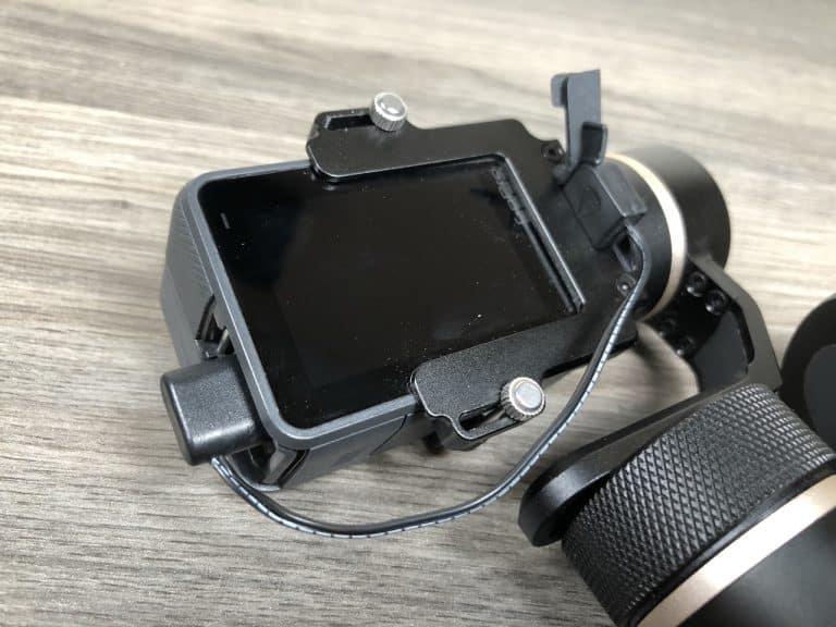 FEIYU-G6-stabilisateurgopro-camera