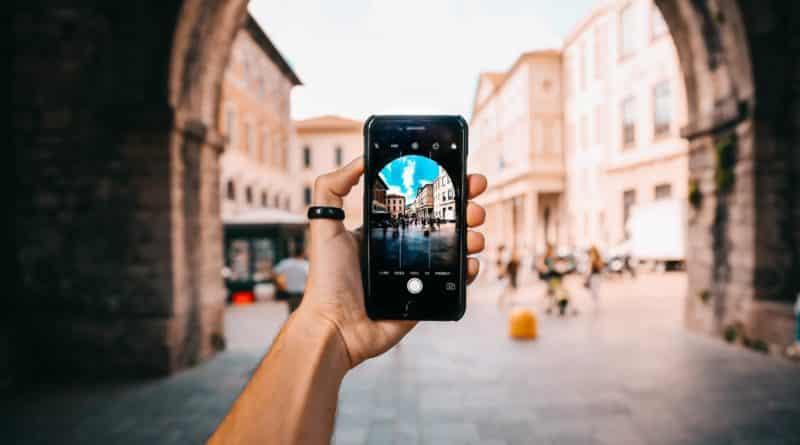 Quelques conseils pour faire de belles photos avec un smartphone